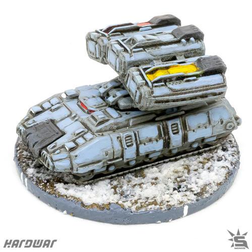 LRM Carrier