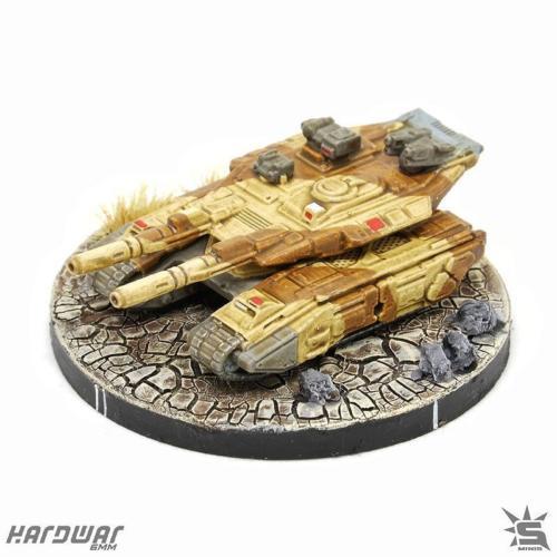 Shi Heavy Tank