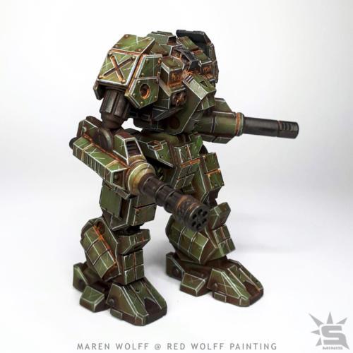 Kriegshammer